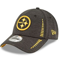 Adult New Era Pittsburgh Steelers 9FORTY Speed Adjustable Cap