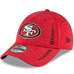 Adult New Era San Francisco 49ers 9FORTY Speed Adjustable Cap