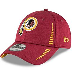Adult New Era Washington Redskins 9FORTY Speed Adjustable Cap