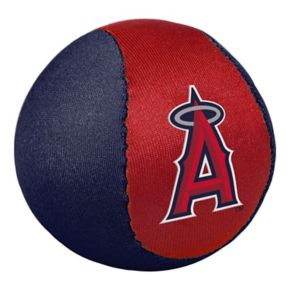 Forever Collectibles Los Angeles Angels of Anaheim Water Bounce Ball