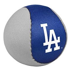 Forever Collectibles Los Angeles Dodgers Water Bounce Ball