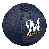 Forever Collectibles Milwaukee Brewers Water Bounce Ball