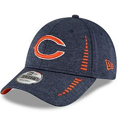 Youth New Era Chicago Bears Speed 9FORTY Adjustable Cap