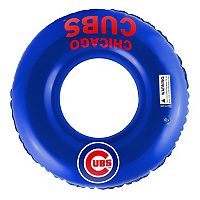 Forever Collectibles Chicago Cubs Inflatable Tube