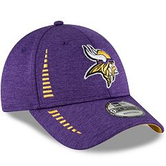 Youth New Era Minnesota Vikings Speed 9FORTY Adjustable Cap