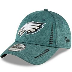 4654b3a7081 Youth New Era Philadelphia Eagles Speed 9FORTY Adjustable Cap