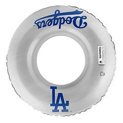 Forever Collectibles Los Angeles Dodgers Inflatable Tube