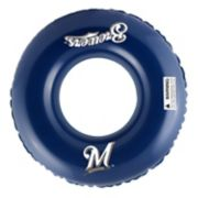 Forever Collectibles Milwaukee Brewers Inflatable Tube