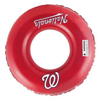 Forever Collectibles Washington Nationals Inflatable Tube