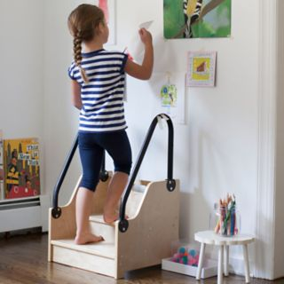 Little Partners ReachUp Step Stool