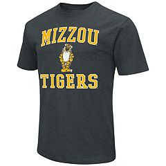 Men's Missouri Tigers Go Team Tee