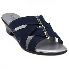 London Fog Neptune Women's Sandals