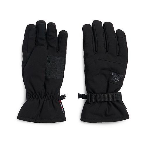 370f81fb316b2 Men's ZeroXposur Clark StretchMax Thinsulate Ski Gloves