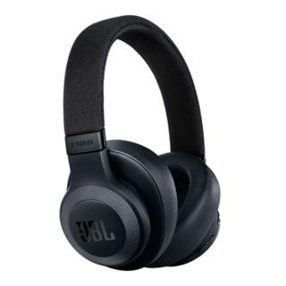 JBL Wireless Over-Ear Active Noise Canceling Headphones