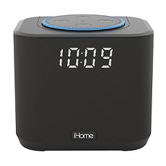 iHome Docking Bedside / Home Office Speaker for Amazon Echo Dot
