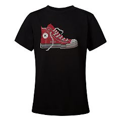 Boys 8-20 Converse Graphic Tee