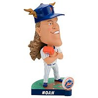 Forever Collectible New York Mets Noah Syndergaard Caricature Bobble Head