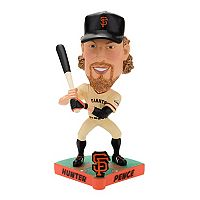 Forever Collectible San Francisco Giants Hunter Pence Caricature Bobble Head