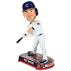 Forever Collectibles Chicago Cubs Kris Bryant Headline Bobble Head