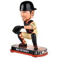 Forever Collectibles San Francisco Giants Buster Posey Headline Bobble Head