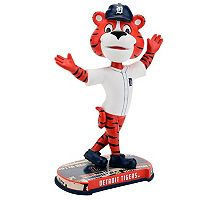 Forever Collectibles Detroit Tigers Mascot Headline Bobble Head