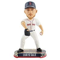 Forever Collectibles Boston Red Sox Chris Sale Headline Bobble Head