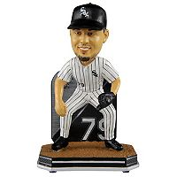 Forever Collectibles Chicago White Sox Jose Abreu Name & Number Bobble Head