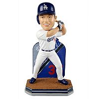 Forever Collectibles Los Angeles Dodgers Cody Bellinger Name & Number Bobble Head