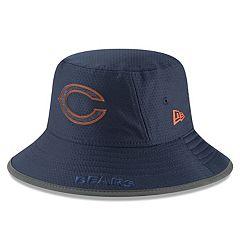 Adult New Era Chicago Bears Training Bucket Hat