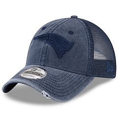 Adult New Era New England Patriots 39THIRTY Tonal Washed Flex-Fit Cap