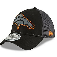 Adult New Era Denver Broncos 39THIRTY Megaflect Flex-Fit Cap