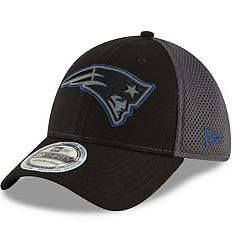 Adult New Era New England Patriots 39THIRTY Megaflect Flex-Fit Cap