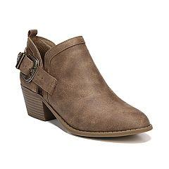 Fergalicious Battle Women's Ankle Boots