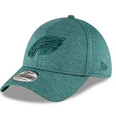 Adult New Era Philadelphia Eagles 39THIRTY Heated Up Flex-Fit Cap