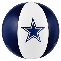 Forever Collectibles Dallas Cowboys Beach Ball