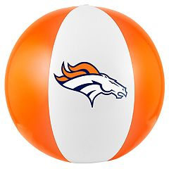 Forever Collectibles Denver Broncos Beach Ball