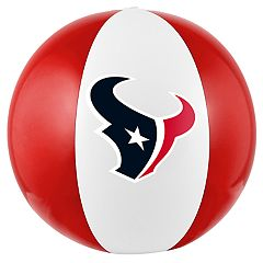Forever Collectibles Houston Texans Beach Ball