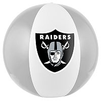Forever Collectibles Oakland Raiders Beach Ball
