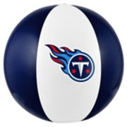 Forever Collectibles Tennessee Titans Beach Ball