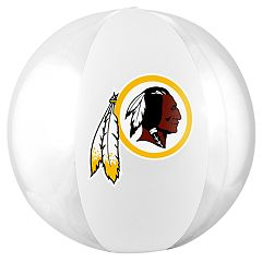 Forever Collectibles Washington Redskins Beach Ball