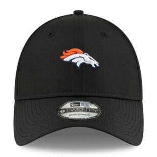 Adult New Era Denver Broncos 39THIRTY Megaflect Flex-Fit Cap