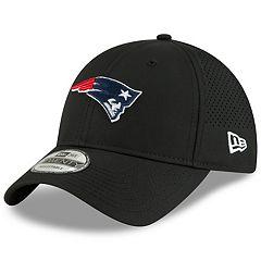 Adult New Era New EnglandPatriots 39THIRTY Megaflect Flex-Fit Cap