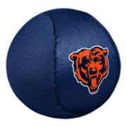 Forever Collectibles Chicago Bears Water Bounce Ball