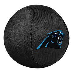 Forever Collectibles Carolina Panthers Water Bounce Ball