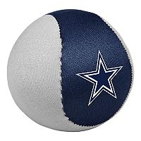 Forever Collectibles Dallas Cowboys Water Bounce Ball