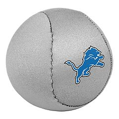 Forever Collectibles Detroit Lions Water Bounce Ball