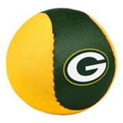 Forever Collectibles Green Bay Packers Water Bounce Ball