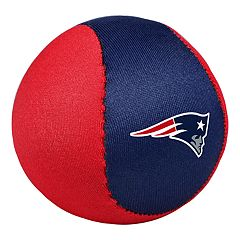 Forever Collectibles New EnglandPatriots Water Bounce Ball