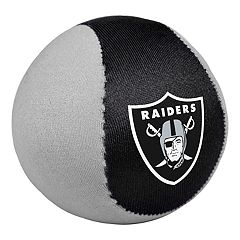 Forever Collectibles Oakland Raiders Water Bounce Ball