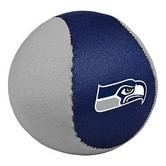 Forever Collectibles Seattle Seahawks Water Bounce Ball